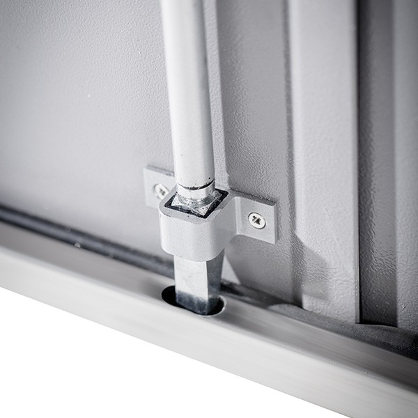 Double Fire Exit Door Steel Doors And Accessories From