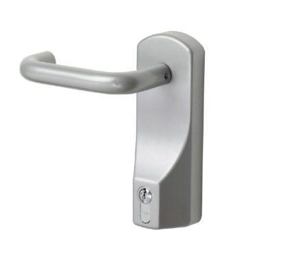 Doors4Security External Locking Device